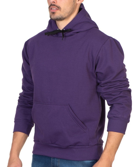 Blusa Frio Moletom Moleton Blusão Masculino C Capus