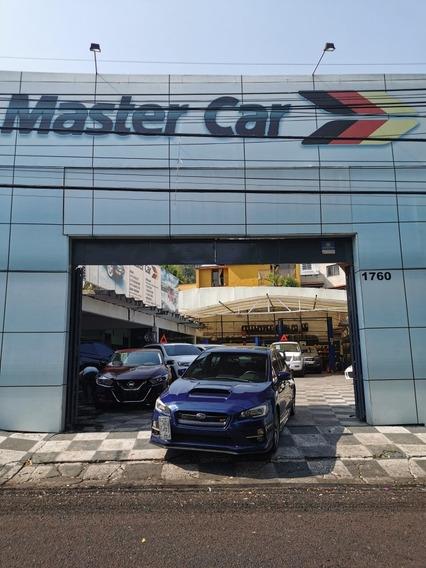 Subaru Wrx 2.5 Sti Mt 2016