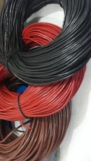 Cable Automotriz Número 10