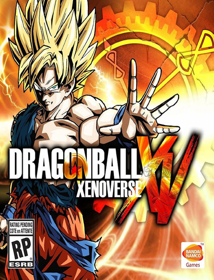 Dragon Ball Xenoverse Pc - Steam Key (envio Já)