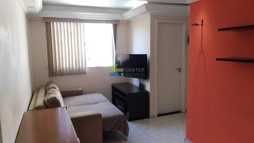 Imagem 1 de 15 de Apartamento - Vila Parque Jabaquara - Ref: 12927 - V-870924