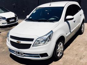 Chevrolet Ágile Ltz