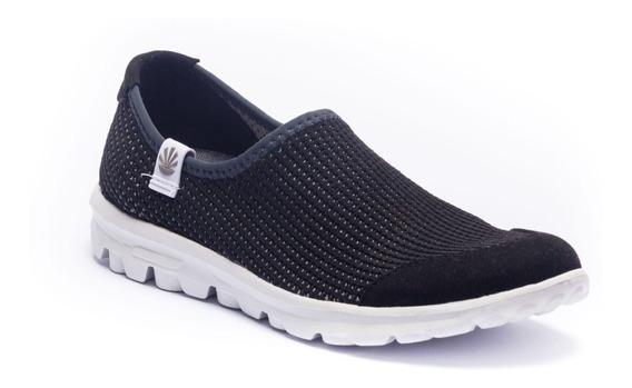 Zapatillas Kioshi Sempai Classic Black