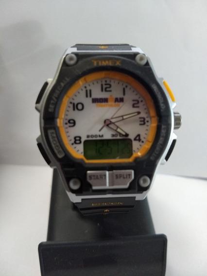 Relógio Ironman 200m Prova D