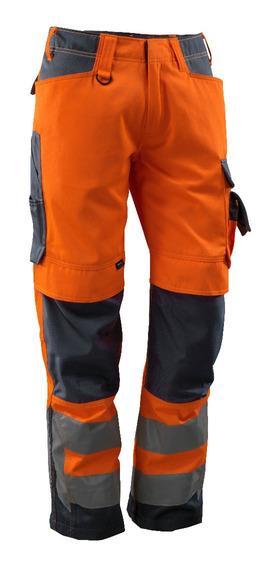 Pantalón De Trabajo Kendal | Mascot® Safe Supreme