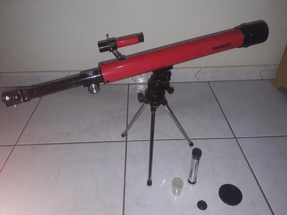 Luneta - Telescópio Tasco