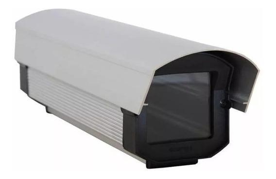 Caixa Proteção Para Câmera Alumínio Anodizado Extra Grande