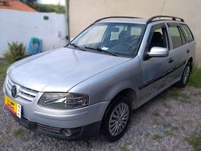 Volkswagen Parati 1.6 Comfortline
