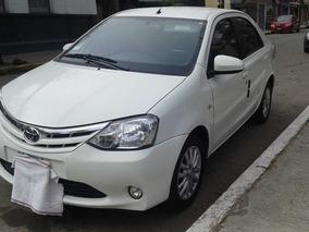 Toyota Etios 1.5 Xls, Full, 2013, 63000km,particular.
