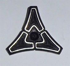 Emblema Dodge