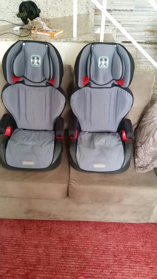 Cadeiras Peg-perego Até 36 Kg