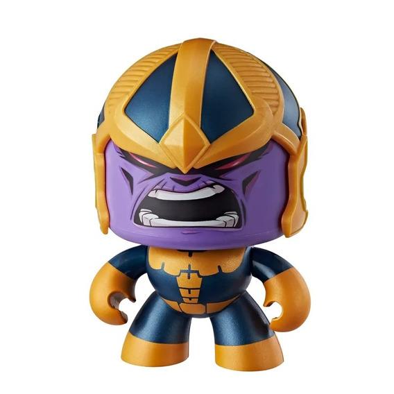 Boneco De Ação Mighty Muggs Disney - Marvel Thanos