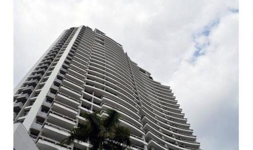 Imagen 1 de 14 de Venta De Apartamento En Ph Luxor Towers El Cangrejo