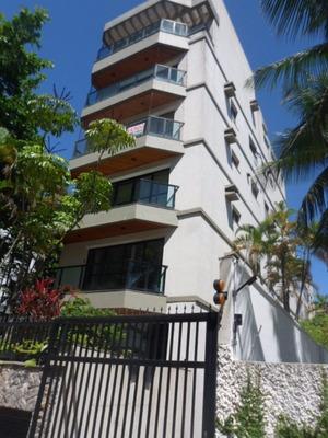 Excelente Apartamento Na Enseada , 2 Quadras Da Praia, Região Do Casa Grande Hotel - Ap00106 - 4425629