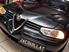 Alfa Romeo 156 99 Twin Spark 2.0, Manual, Espetacular!