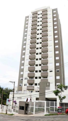 Cobertura Residencial Para Venda, Vila Mangalot, São Paulo - Co5252. - Co5252-inc