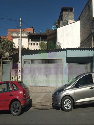 Casa Residencial A Venda, Jardim Bertioga, Várzea Paulista. - Ca10142 - 68797959