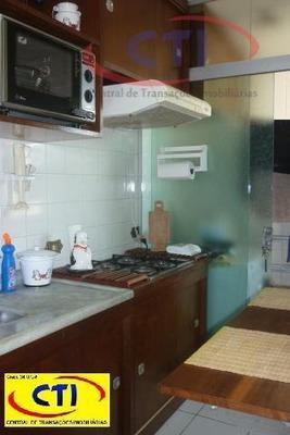 Apartamento 2 Dormitórios À Venda, Taboão, São Bernardo Do Campo. - Codigo: Ap0231 - Ap0231