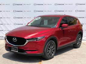 Mazdacx 5 2018 S Grand Touring T/a (110)