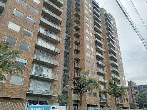 Imagen 1 de 27 de Apartamento En Arriendo La Calleja 1132-2021202913