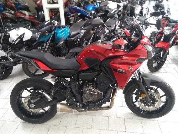 Yamaha Yamaha Mt 07 St Trac