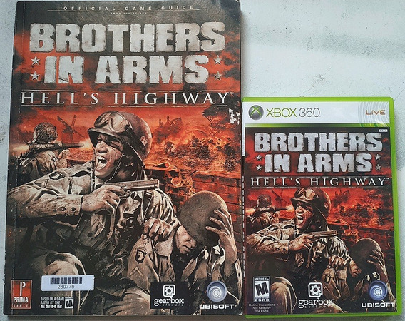 Brothers In Arms Hell