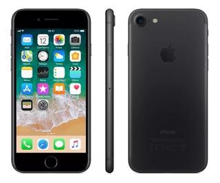 Apple iPhone 7 32gb Original, Desbloq. Vitrine 12x Sem Juros