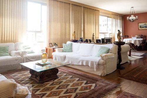 Apartamento Para Aluguel - Copacabana, 3 Quartos,  189 - 893226883