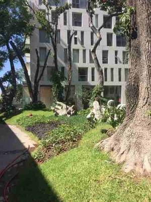 Departamento En Renta En Central Park, Vallarta San Jorge