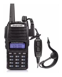 Radio Baofeng Uv82 De 5 Watts Vhf Uhf Profesional - T1587