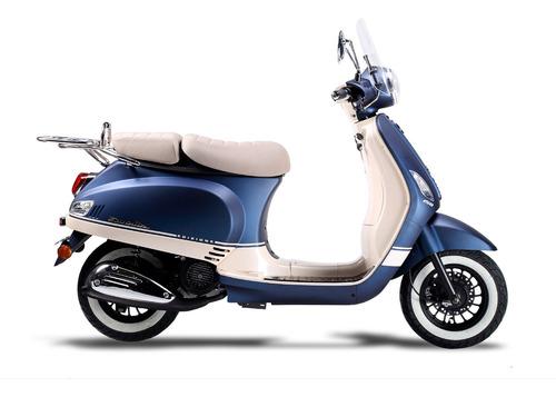 Zanella Styler Exclusive 150 0km Cycles Motoshop