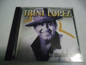 Cd Trini Lopez La Bamba Boy