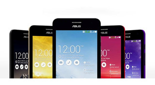 Asus Zenfone 2 Problema No Lcd R$400