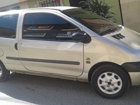 Renault Twingo Modelo 2001