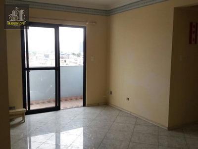 Apto 3 Dormitórios E 1 Vg Próx. São Caetano Do Sul | M901