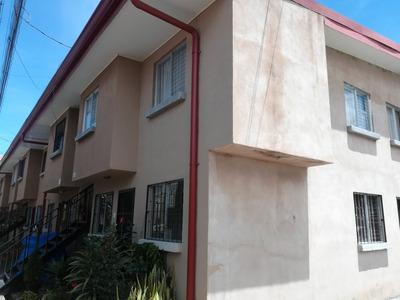 Rebajado Apartamento En Condominio En San Antonio De Coronad