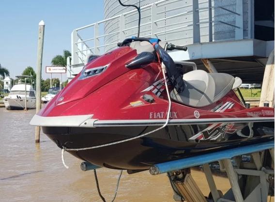 Motomarine Moto De Agua Yamaha 1.8 180hp Triplaza