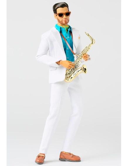 Boneco Poppy Parker Sergio Man Of Mystery - Integrity Toys