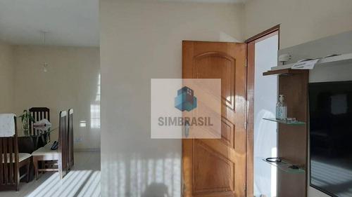 Imagem 1 de 21 de Casa 3 Dorm - Vila União - Ca1360