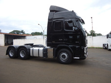 Volvo Fh 540 I-shift 6x4 Bug Leve Ano 2014/14
