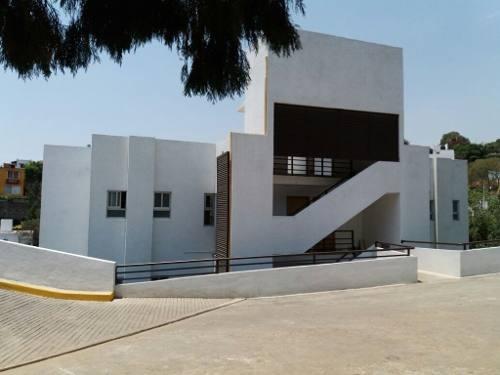 Departamento En Terrazas De Ahuatlan, Cuernavaca