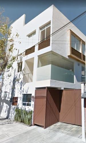 Casa En Renta En San Pedro De Los Pinos