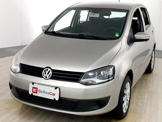 Volkswagen Fox 1.6 Mi 8v Flex 4p Manual 2011/2012