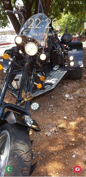 Triciclo Chooper
