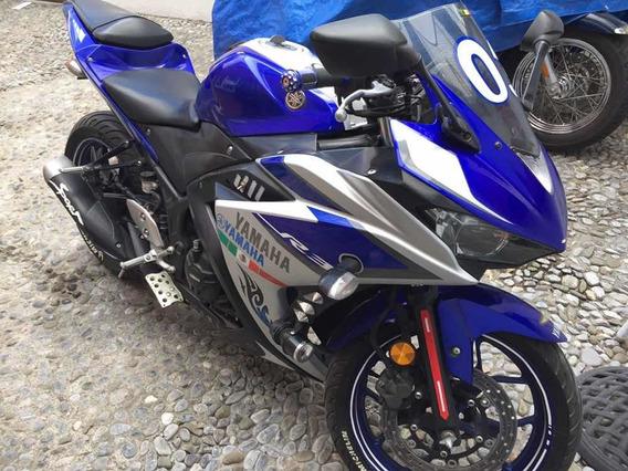 Yamaha Xr3