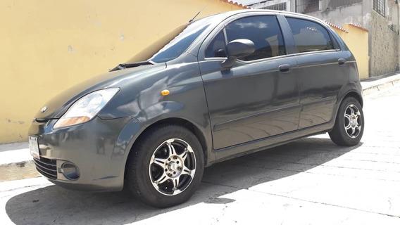 Spark 2008