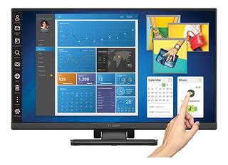 Monitor Táctil Planar De 24