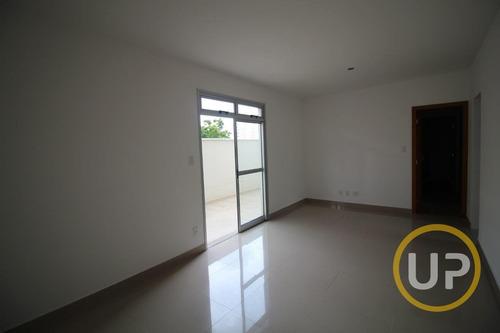 Imagem 1 de 15 de Apartamento Em Jardim América  -  Belo Horizonte - 8431