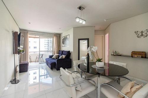 Apartamento - Ap03075 - 69211186