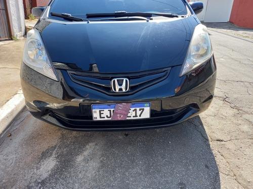 Honda Fit  Fit